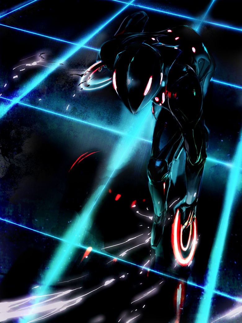 Rinzler Download Image 17 Fav Tron Legacy