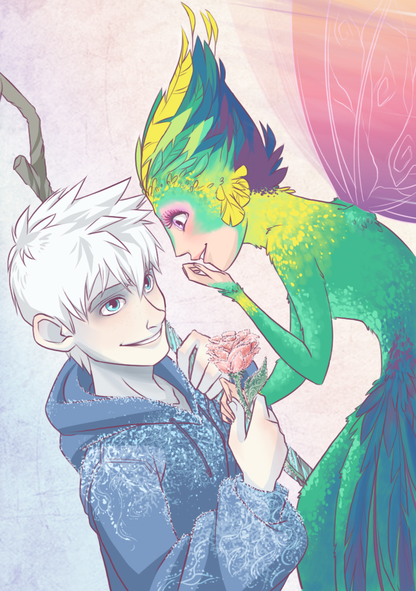 Rise Of The Guardians Mobile Wallpaper #1348598