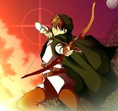 Robin Hood (Folklore)