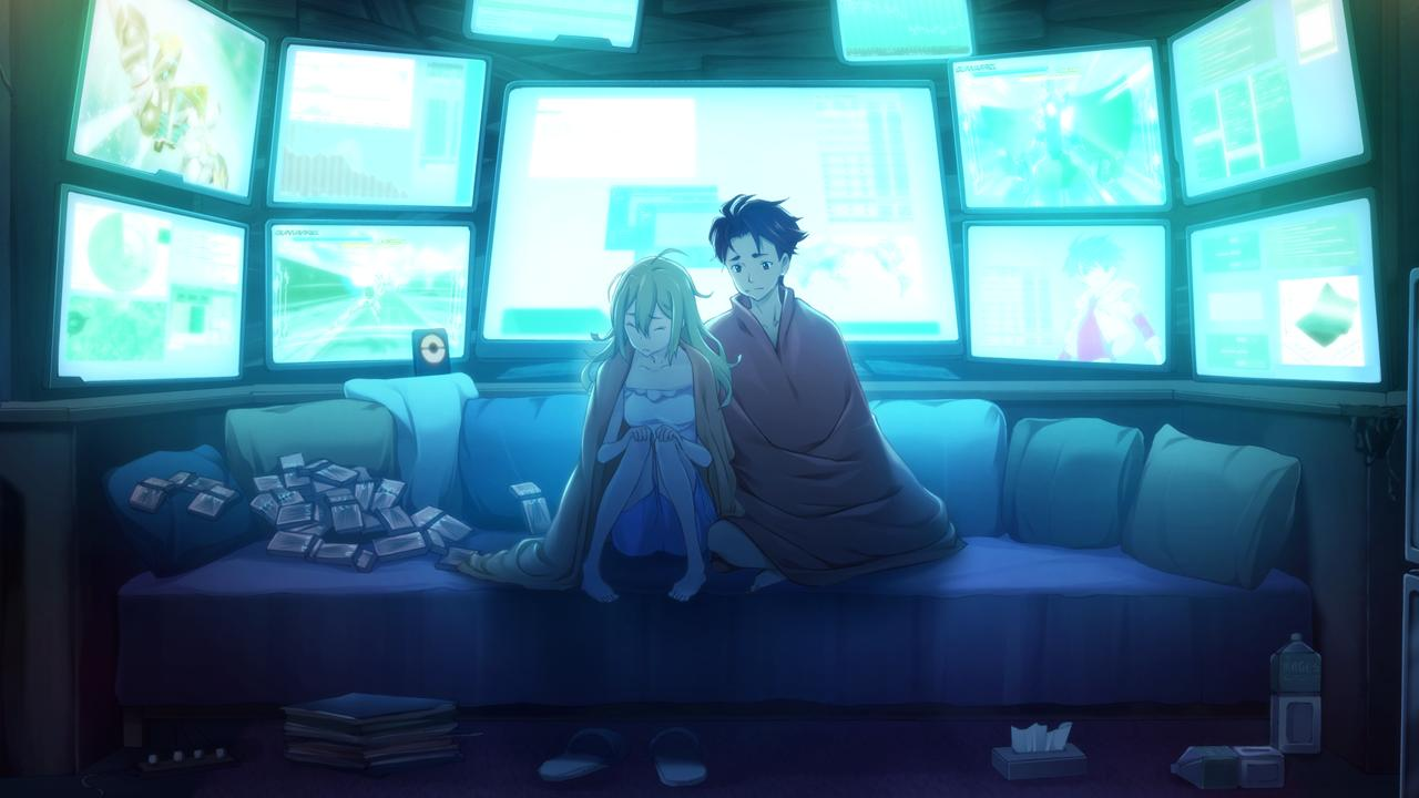 Robotics Notes Cg Art Zerochan Anime Image Board