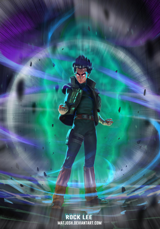 Rock Lee - NARUTO | page 5 of 5 - Zerochan Anime Image Board