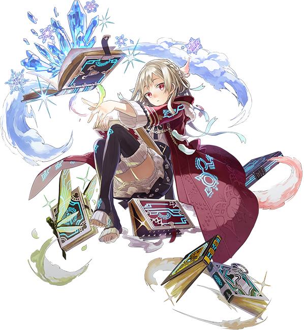 Tags: Anime, Fuji&gumi Games, Dare ga Tame no Alchemist, Rofia (Dare ga Tame no Alchemist), Artist Request, Official Art, PNG Conversion