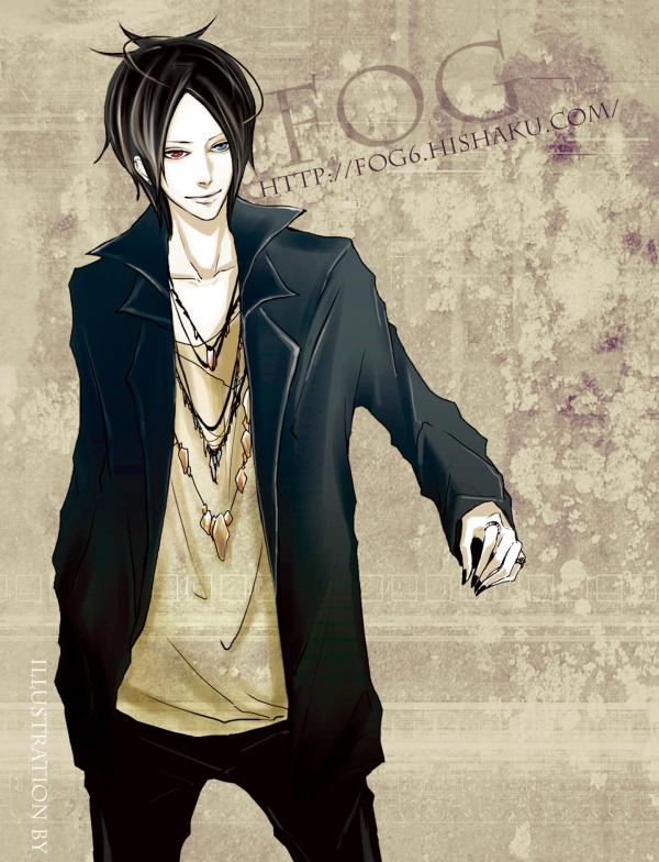 Tags: Anime, Pixiv Id 3182875, Katekyo Hitman REBORN!, Rokudou Mukuro