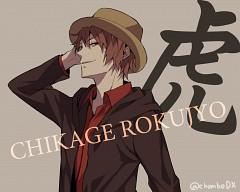 Rokujo Chikage