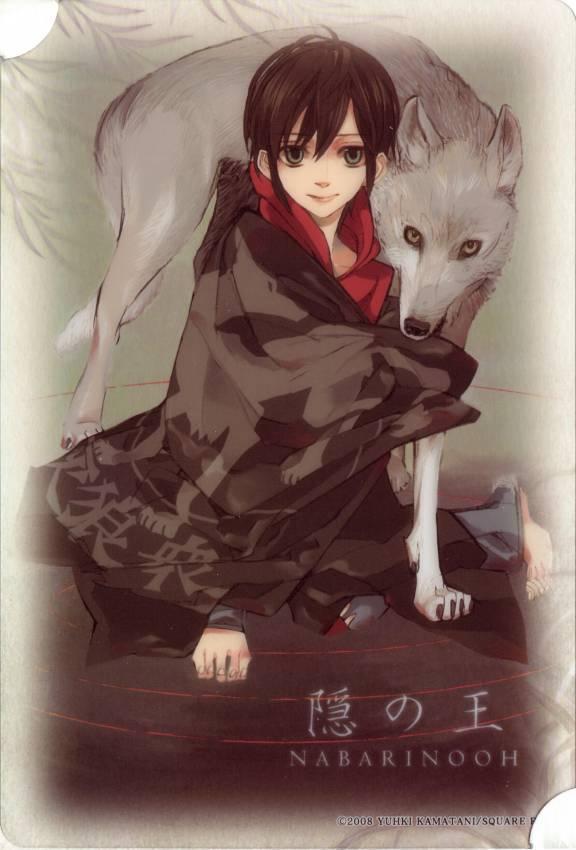 Tags: Anime, Kamatani Yuuki, Nabari no Ou, Rokujou Miharu, Mobile Wallpaper