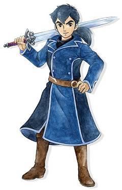 Roland (Ni no Kuni II)