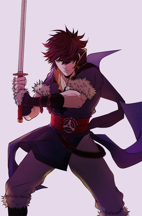 ronku lon qu fire emblem kakusei zerochan anime image board