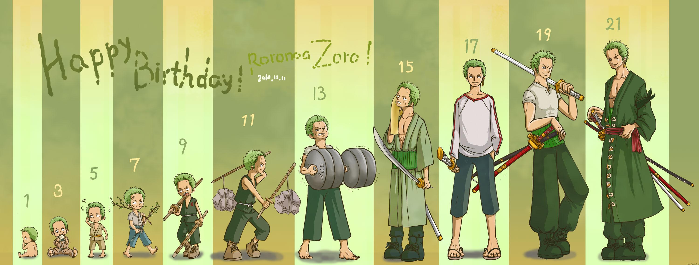 Roronoa Zoro Download Image