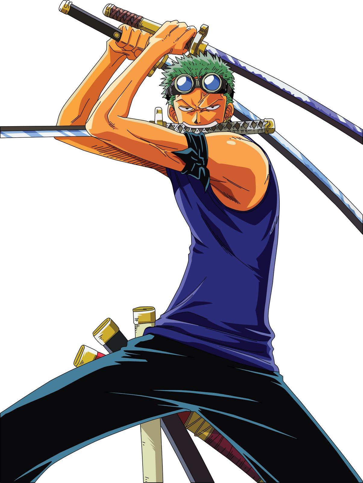Roronoa Zoro - ONE PIECE - Image #25651 - Zerochan Anime Image Board