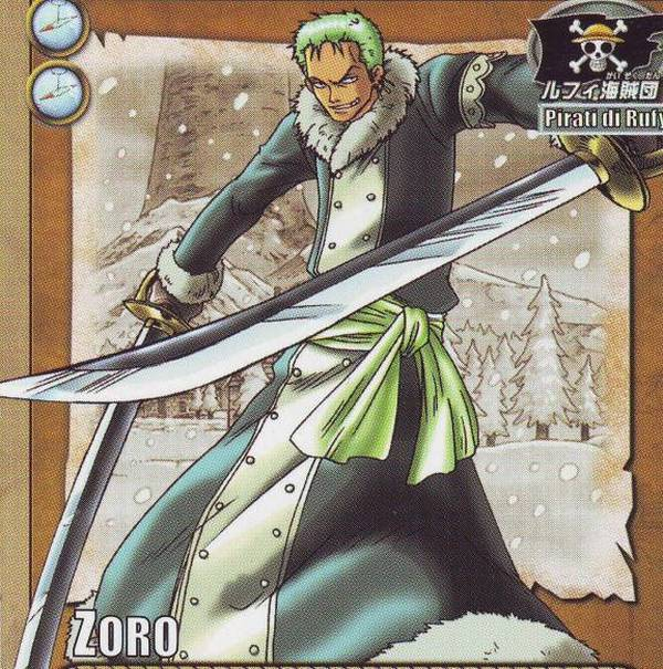 Tags: Anime, ONE PIECE, Roronoa Zoro, Official Art