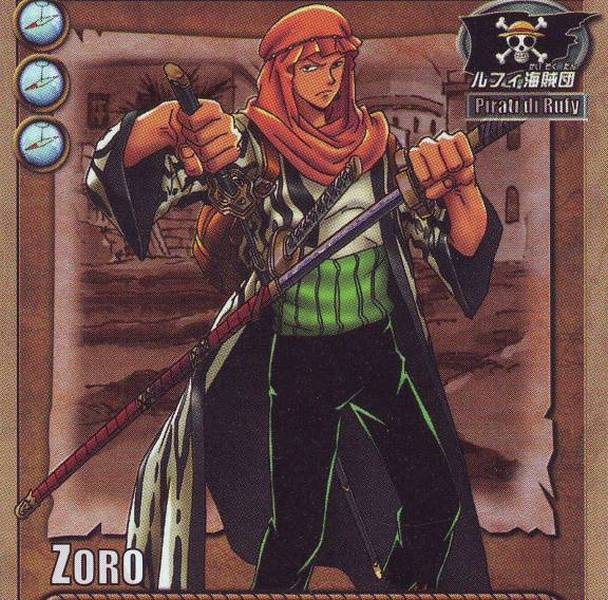 Tags: Anime, ONE PIECE, Roronoa Zoro, Official Art, Straw Hat Pirates