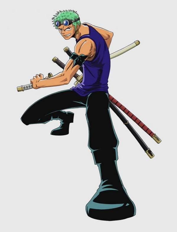 Tags: Anime, ONE PIECE, Roronoa Zoro, The Eleven Supernovas, Straw Hat Pirates