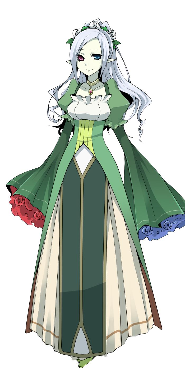 Roserade Pok 233 Mon Zerochan Anime Image Board