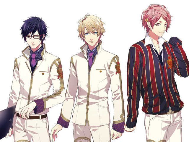 royal prince gakuen zerochan anime image board