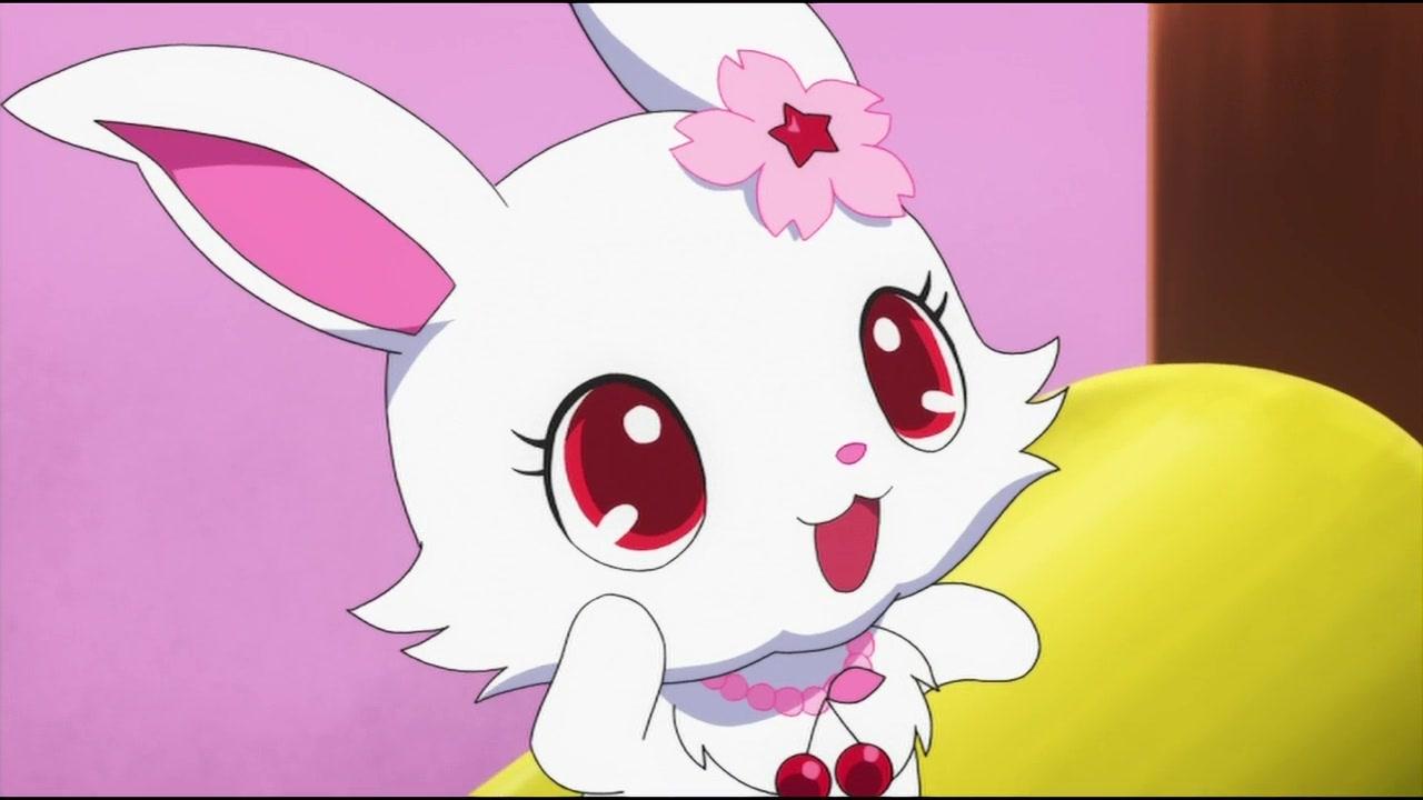 fotos   tags anime sanrio jewelpet tinkle ruby jewelpet rabbit