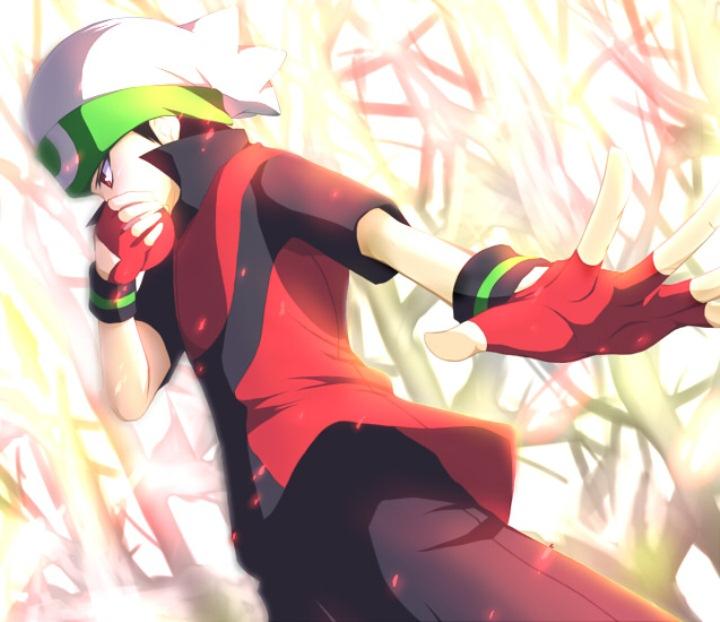 Yuuki Pok 233 Mon 1180242 Zerochan