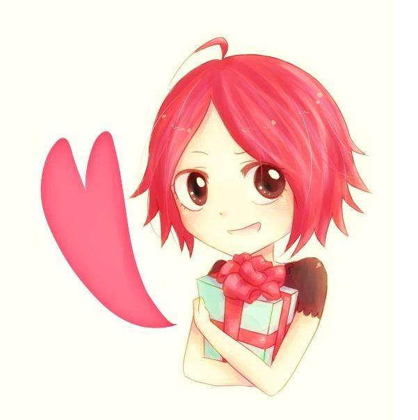 Ruby Gloom Zerochan Anime Image Board