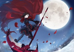 Chika Usagi[Approved 2-3] Ruby.Rose.240.1536169