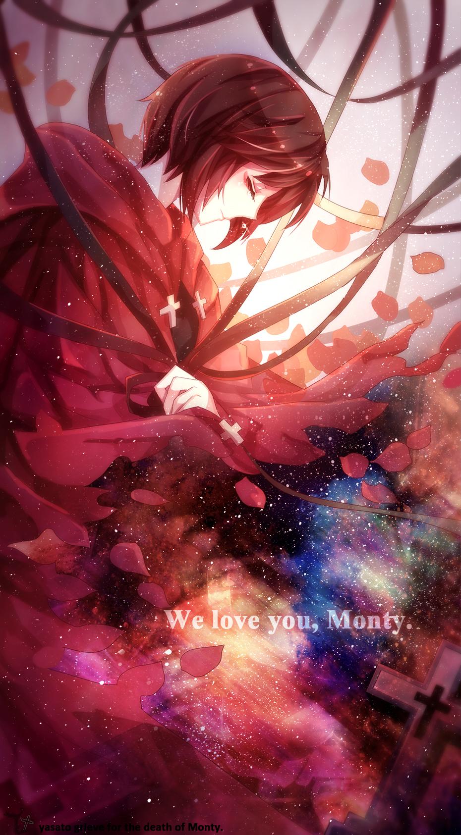 rwby monty oum page 14 of 100 zerochan anime image board