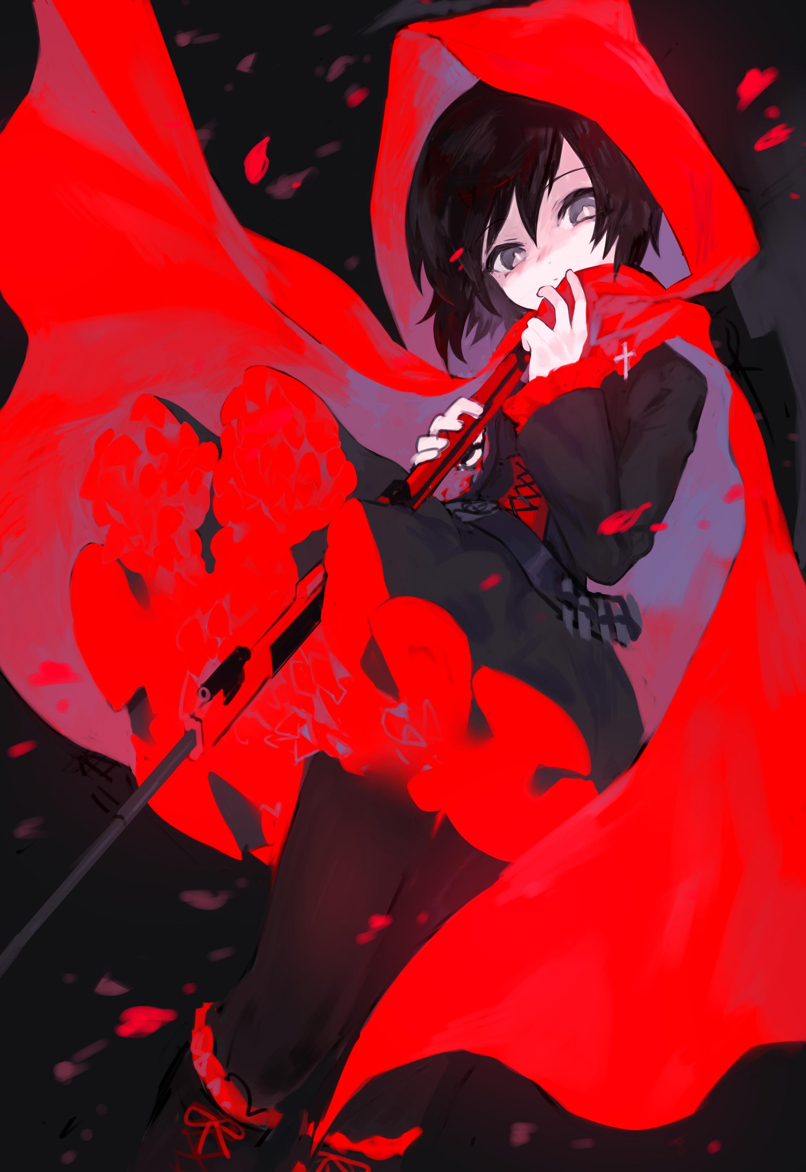 Rwby Monty Oum Zerochan Anime Image Board