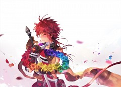 Rune Slayer (Elsword)