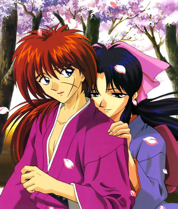 Rurouni Kenshin/#65204