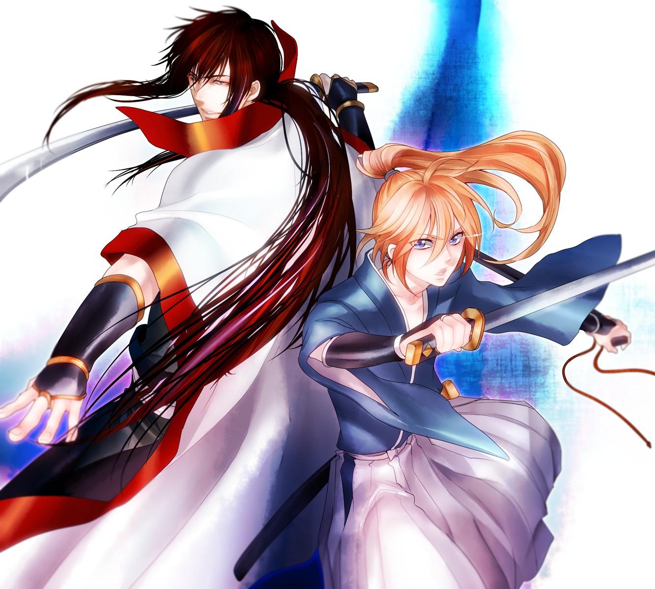 Rurouni Kenshin/#971720