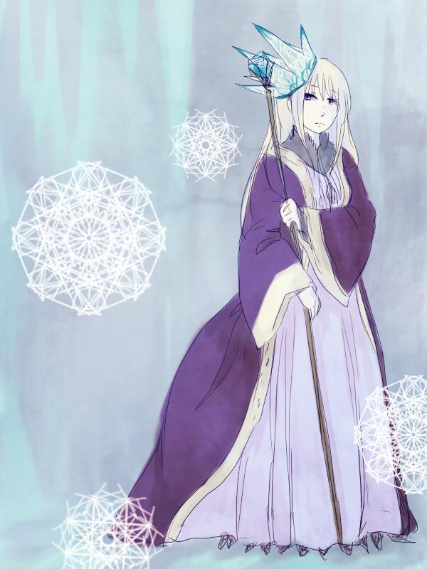 Tags: Anime, Axis Powers: Hetalia, Russia (Female), Nyotalia, Artist Request