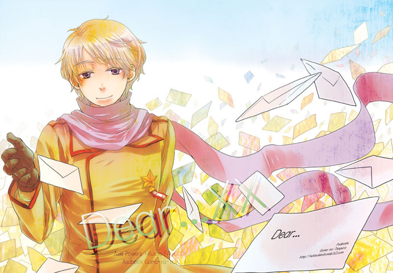 sample for cover letter russia axis powers hetalia image 1127242 zerochan 24599
