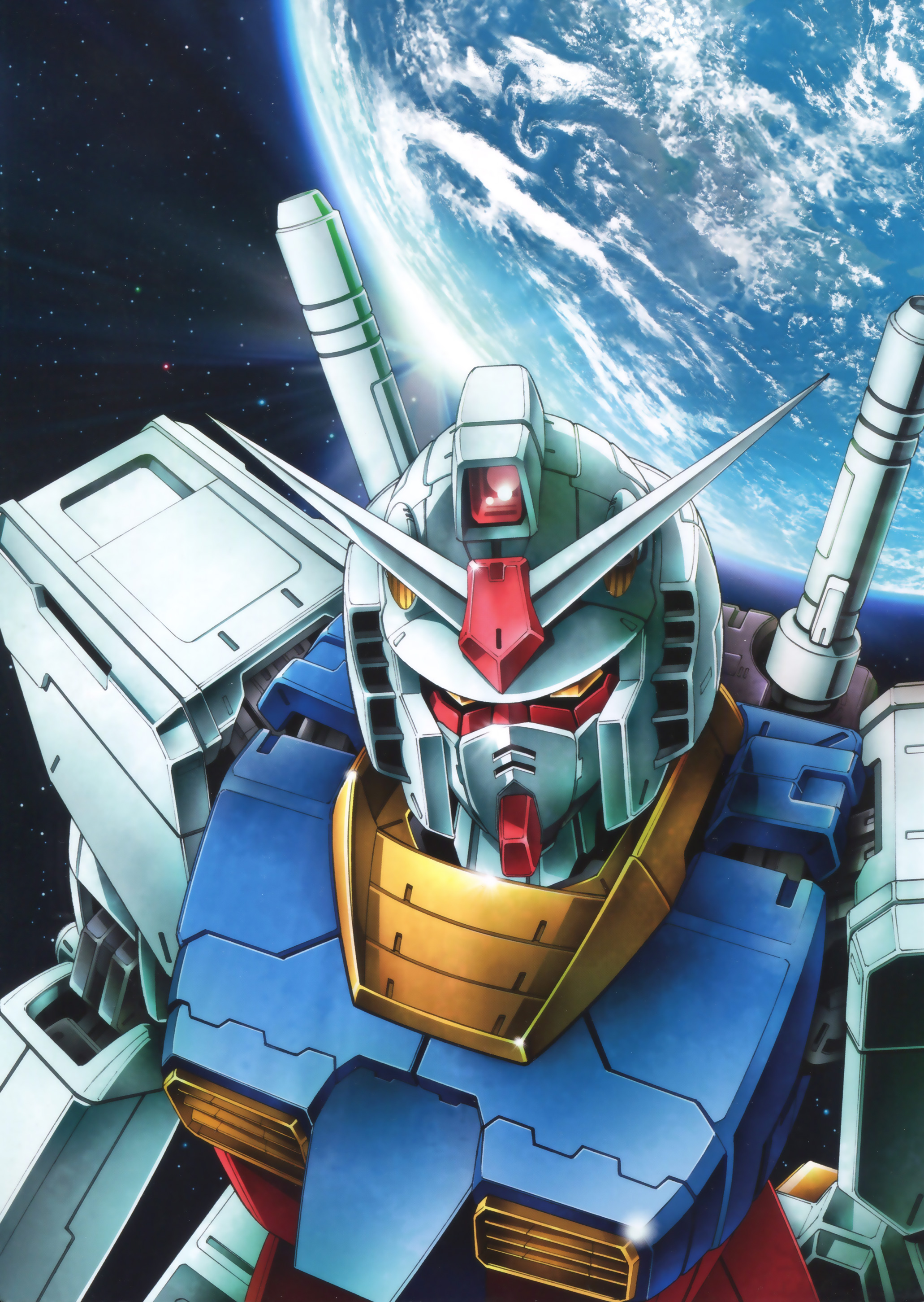 Rx 78 2 Gundam Mobile Suit Gundam Image 2485334 Zerochan