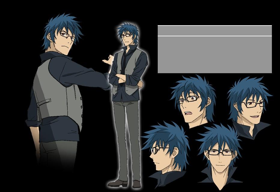 Anime Character Quon : Ryou towa no quon zerochan