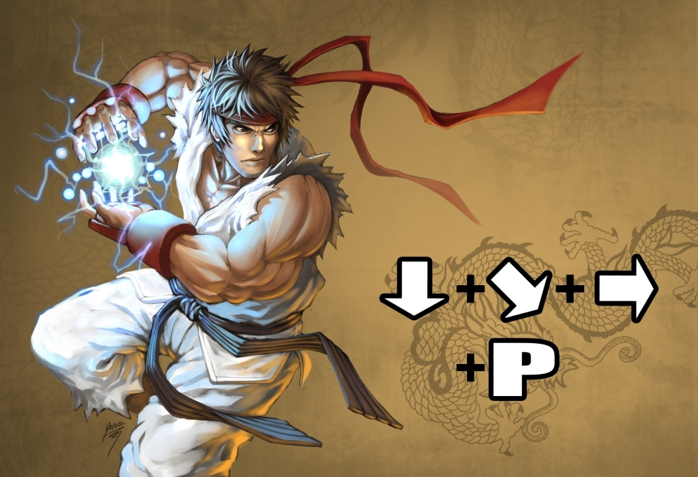 Tags anime quirkilicious street fighter ryu street fighter