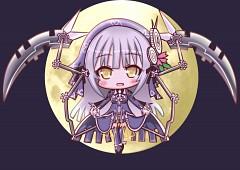 RyuZU (Clockwork Planet)