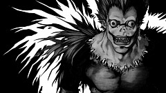 [manga/anime] Death note Ryuk.240.1519231
