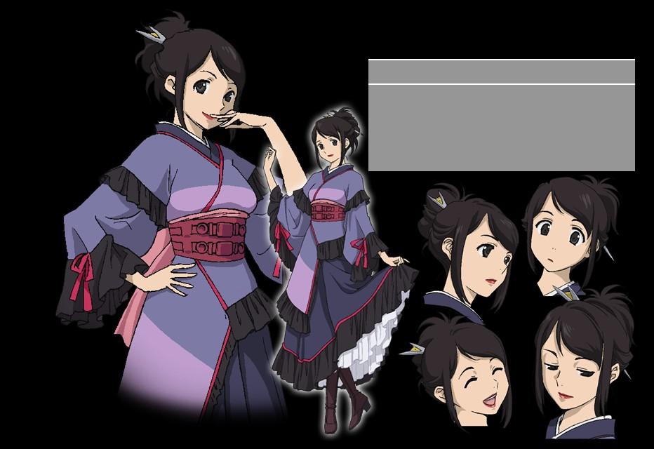 Anime Character Quon : Ryumonji tei towa no quon image  zerochan