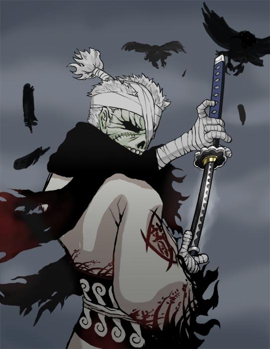 Ryuuma - ONE PIECE - Zerochan Anime Image Board