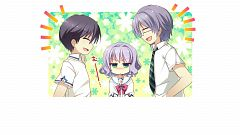 Ryuusei☆Kiseki -Shooting Probe-