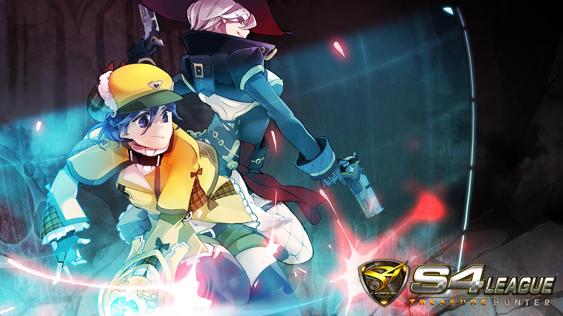 S4 League, Wallpaper - Zerochan Anime Image Board