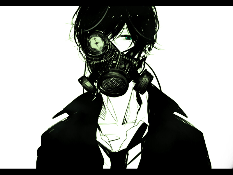 Chicos sexys con Gas Mask <3 SHIO.%28Pixiv.2866938%29.full.1170842