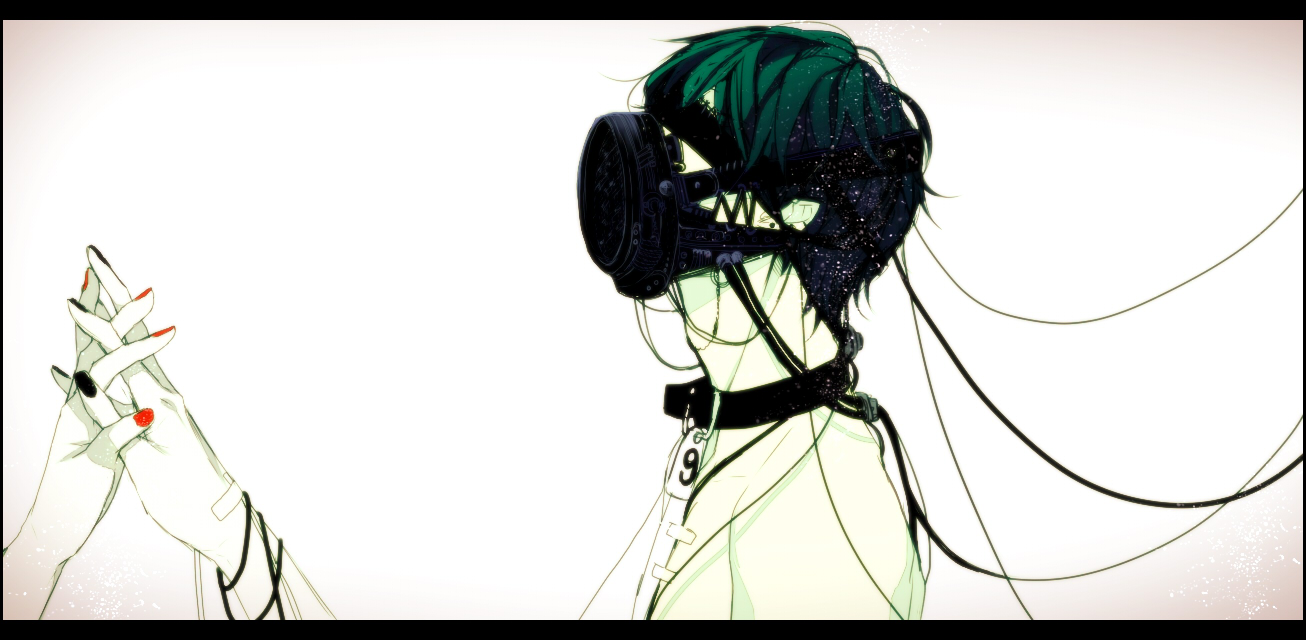 Chicos sexys con Gas Mask <3 SHIO.%28Pixiv.2866938%29.full.1246864