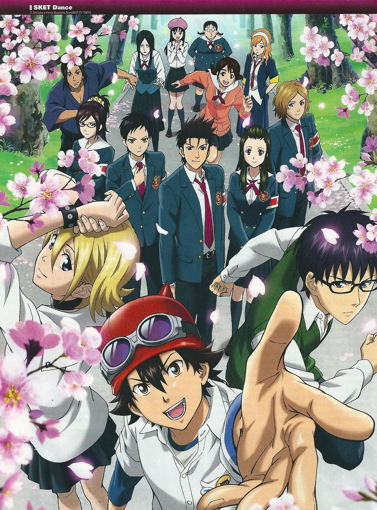 Sket Dance Shinohara Kenta Image 622305 Zerochan Anime