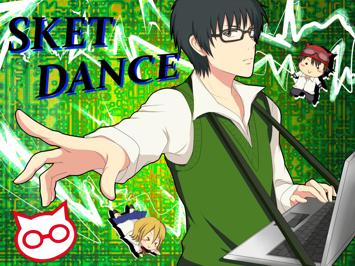 SKET.Dance スケダン, ダンス