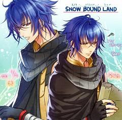 SNOW BOUND LAND