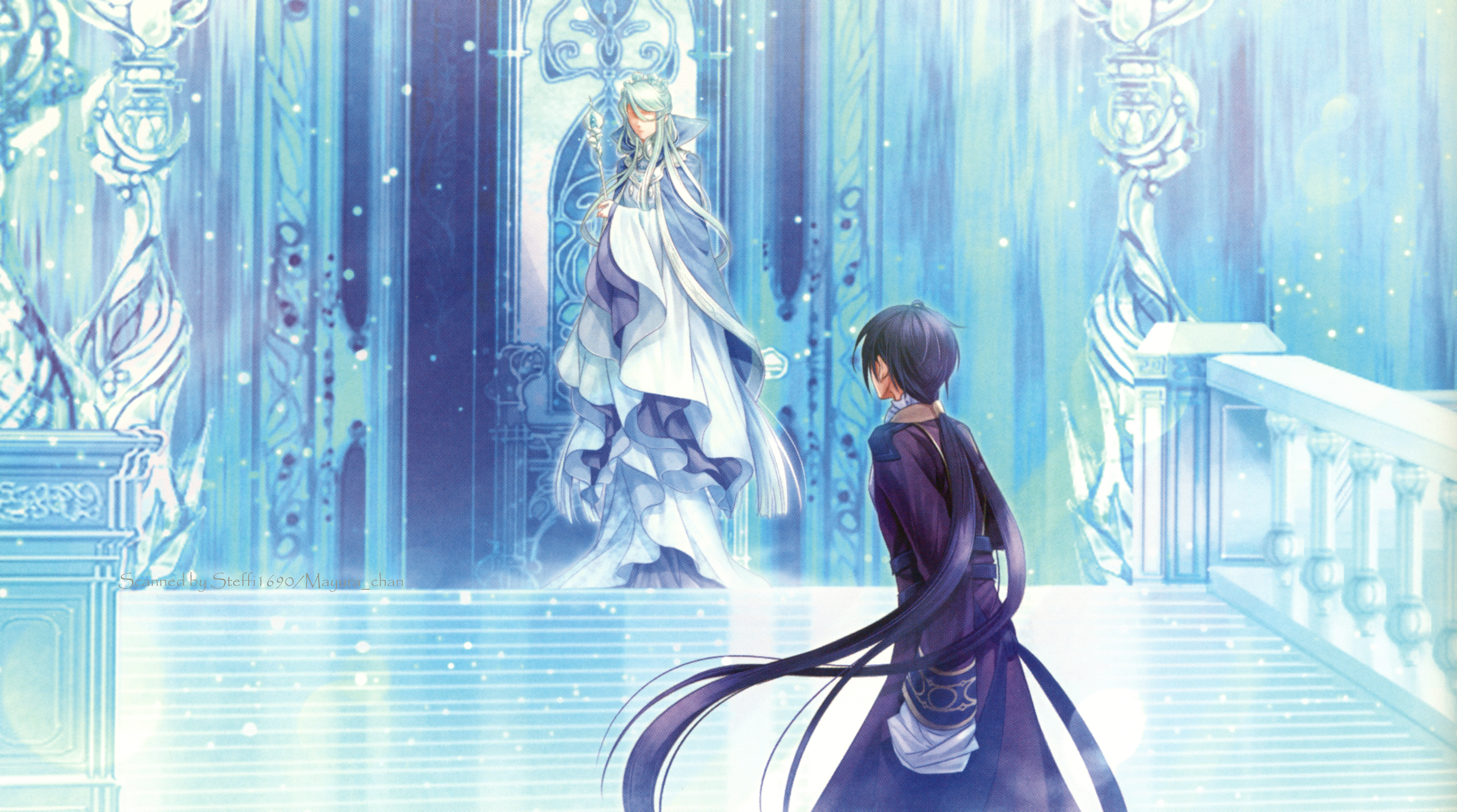 8b16af54231e SNOW BOUND LAND Wallpaper  1960641 - Zerochan Anime Image Board