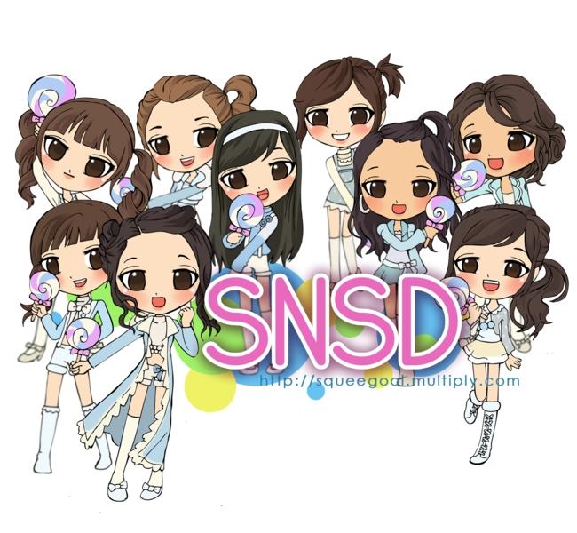 hwang mi young snsd zerochan anime image board