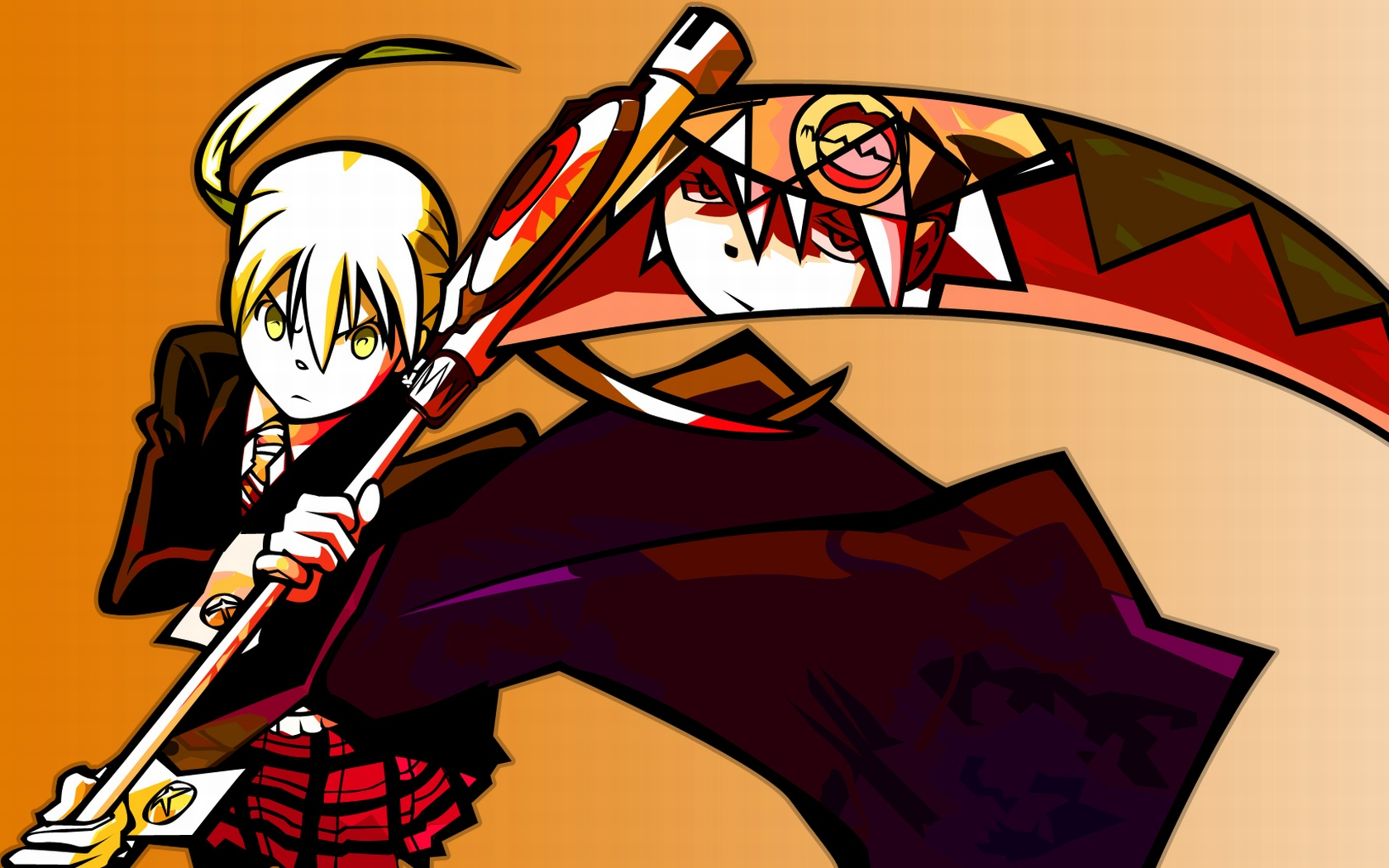 Soul Eater Wallpaper Page 7 Zerochan Anime Image Board