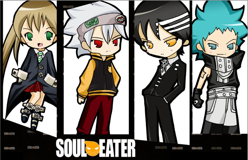 maka albarn soul eater zerochan anime image board