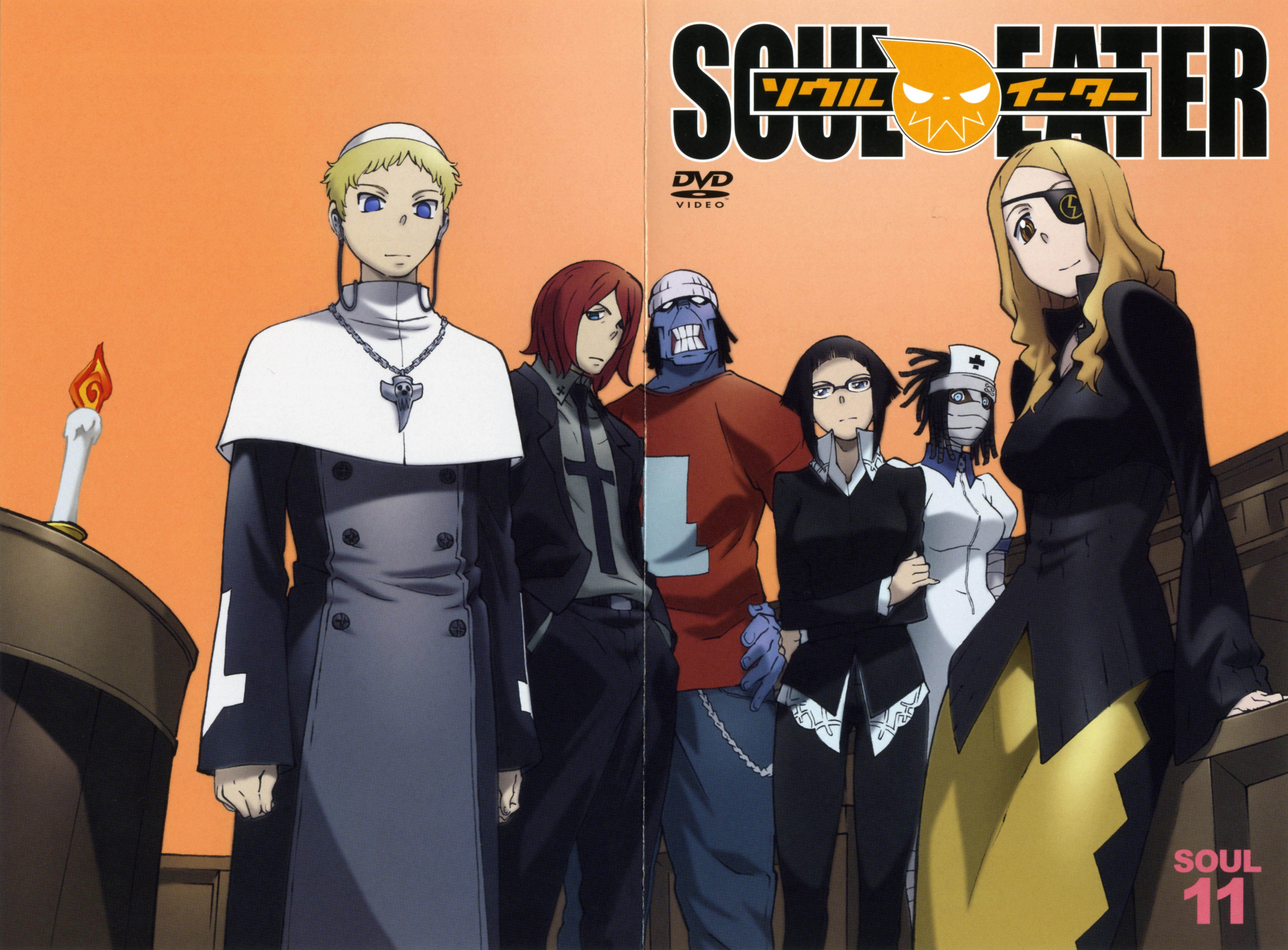 Franken Stein, SOUL EATER | page 8 - Zerochan Anime Image Board