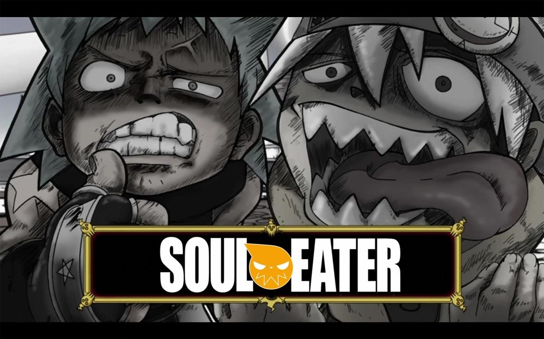 Soul eater wallpaper zerochan anime image board soul eater download soul eater image voltagebd Images