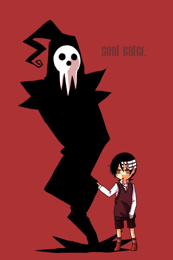 shinigami soul eater zerochan anime image board
